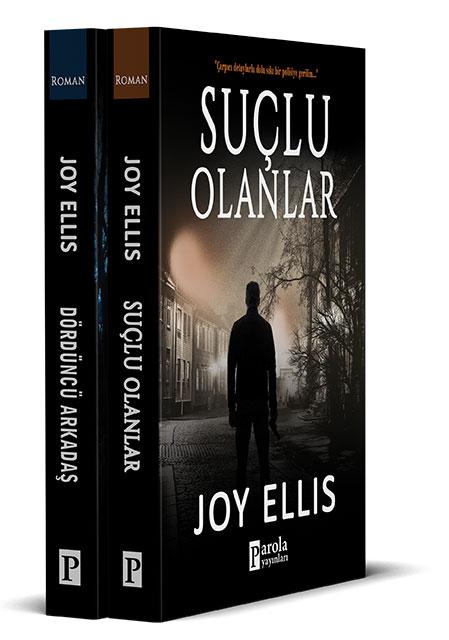 JOY ELLIS SETİ